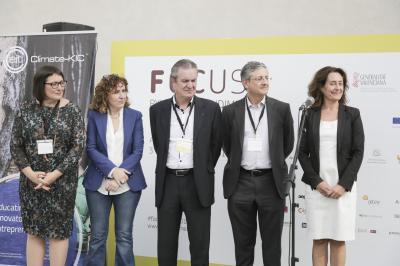 Premios Climate-KIC -02