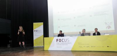 Taller: La Universidad de Alicante, una oportunidad para tu empresa