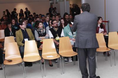 Europa Oportunidades: Europa punta de lanza para pymes y emprendedores -02