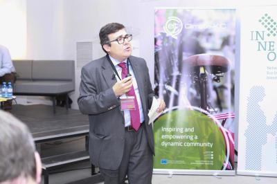 Europa Oportunidades: Europa punta de lanza para pymes y emprendedores -03