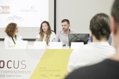 Taller: Actualidad y retos de las empresas sociales en Alicante -02