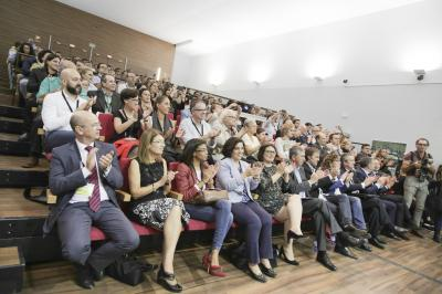 La Industria 4.0, protagonista en Focus Pyme y Emprendimiento