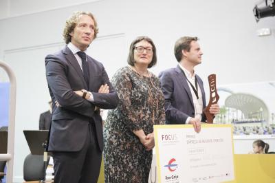 Entrega de PremiosFocus Pyme y Emprendimiento CV 2016 -06