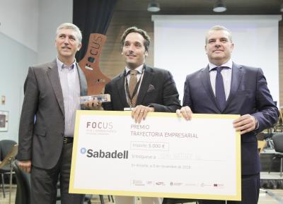 Entrega de PremiosFocus Pyme y Emprendimiento CV 2016 -07