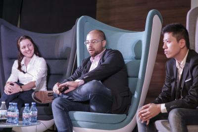 Taller: Las claves aprendidas tras haber creado 34 startups de éxito -01