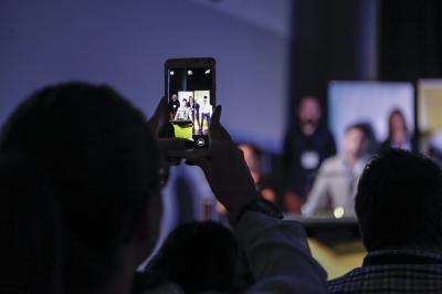 Centenares de personas participaron en Focus Pyme y Emprendimiento 2016 -03