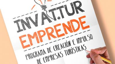 INVATTUR Emprende 2017 Alicante