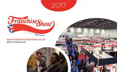 The Franchise Show 2017