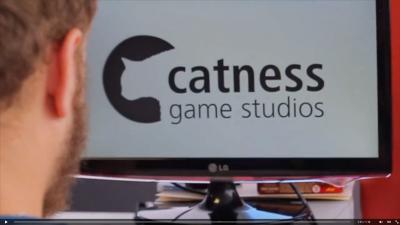 Entrevista a D. Rodríguez y A. Virlan (Catness Game Studios)