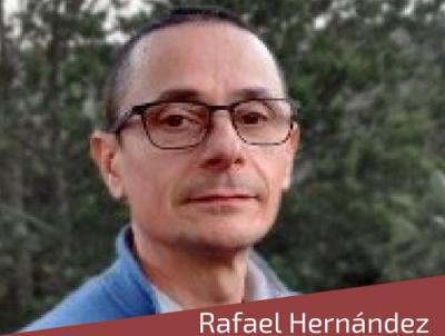 Rafael Hernández Stark