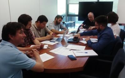 El grupo de trabajo de Economía Social, Circular y Colaborativa cierra sus propuestas para Focus Pyme y Emprendimiento 2017