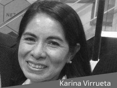 Karina Virrueta