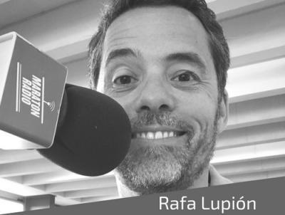 Rafa Lupión
