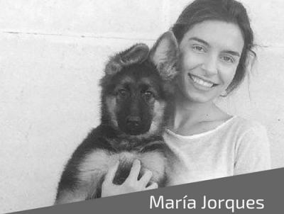 María Jorques