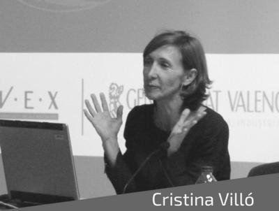 Cristina Villó