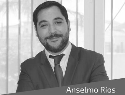 Anselmo Ríos Martínez