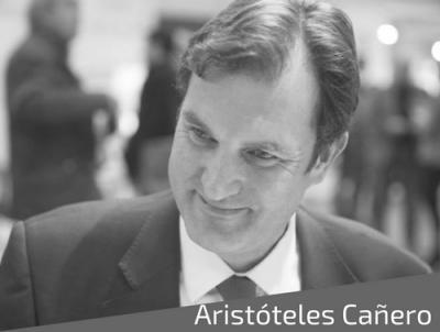 Aristóteles Cañero