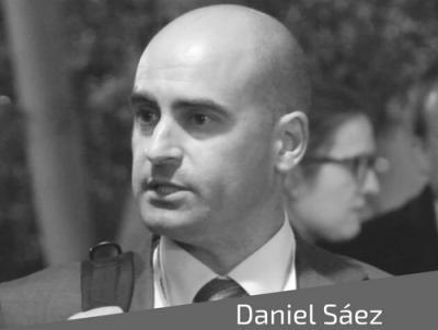 Daniel Sáez Domingo