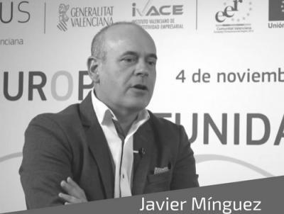 Javier Minguez