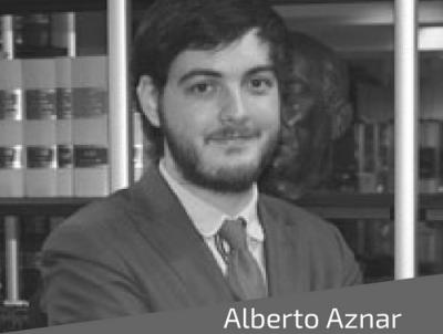 Alberto Aznar