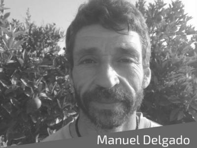 Manuel Delgado Roca
