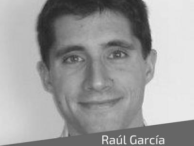 Raul García