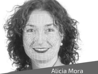 Alicia Mora Benimeli