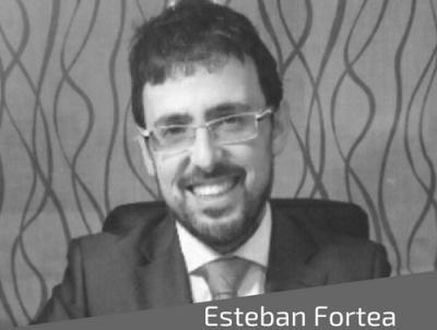 Esteban Fortea