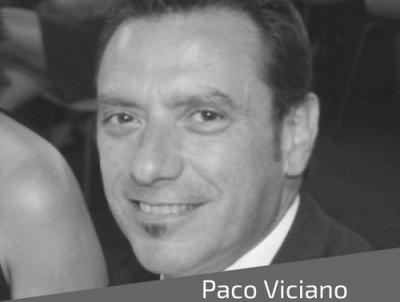 Paco Viciano