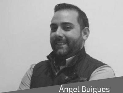 Ángel Buigues