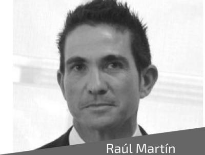 Raúl Martín