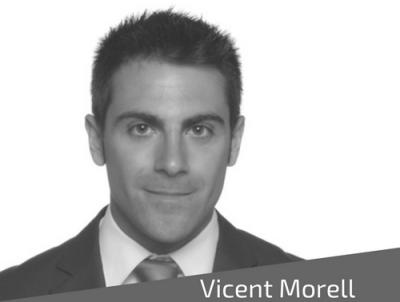VICENT MORELL