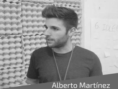 Alberto Martínez Guerrero