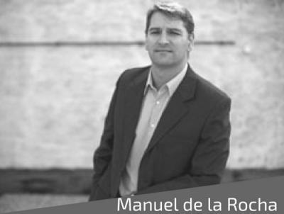 MANUEL DE LA ROCHA