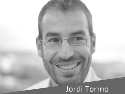 Jordi Tormo Santonja