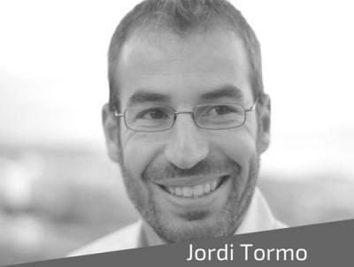 JORDI TORMO