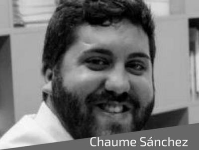 CHAUME SANCHEZ