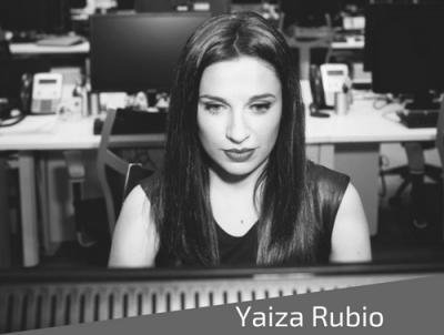 YAIZA RUBIO