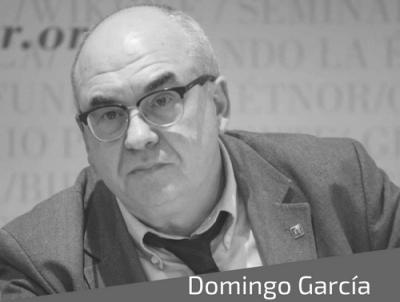 DOMINGO GARCIA MARZÁ