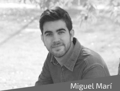 Miguel Mari