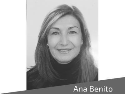 Ana Benito Mulet
