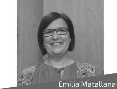 Emilia Matallana Redondo