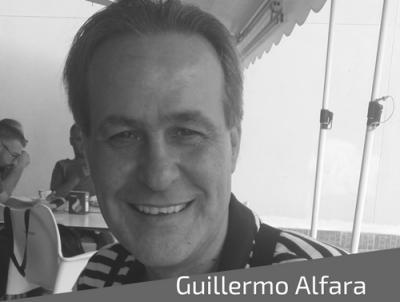 Guillermo Alfara