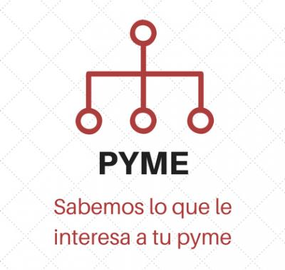 Servicios a Pymes