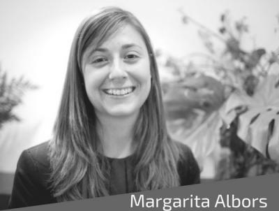 MARGARITA ALBORS