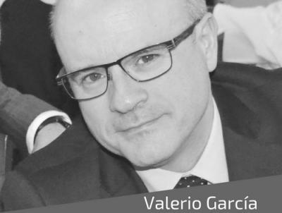 VALERIO GARCÍA