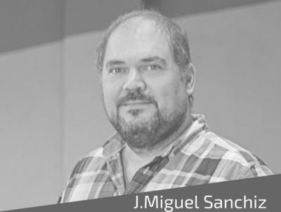 JOSE MIGUEL SANCHIZ