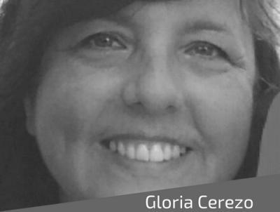 Gloria Cerezo de Pedro