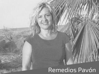 REMEDIOS PAVÓN