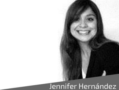 Jennifer Hernández
